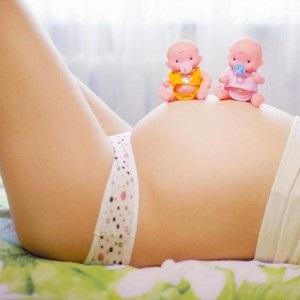 Необходимые витамины при беременности